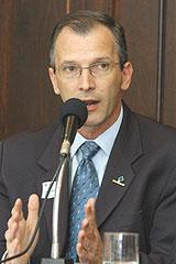 Informação é do diretor da Receita Estadual, Luiz Bins