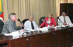 Depoimento de Goidanich indicou origem das irregularidades