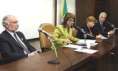 Miriam Marroni (PT) coordena a comissão que trata o tema