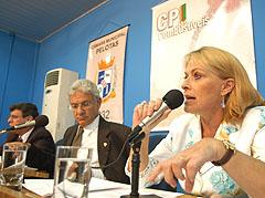 Deputados ouviram representantes do setor em Pelotas