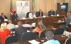 CPI faz reunião extraordinária na segunda-feira