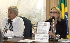 Apresentação do documento ocorreu no plenarinho