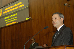 Paulo Borges resgatou a história da doutrina espírita