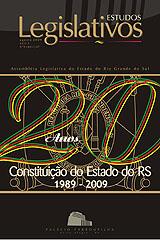 A publicação faz parte das comemorações do aniversário da Constituição Estadual