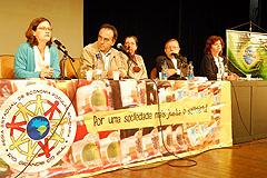 Implementação de políticas públicas voltadas à economia solidária é  um dos aspectos discutidos