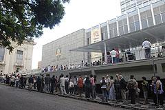 O lançamento da primeira edição da coletânea sobre a ditadura reuniu mais de mil pessoas