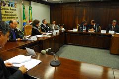 Órgão técnico realizou quatro audiências públicas e várias visitas técnicas