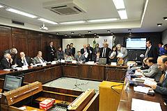 Parlamentares aprovaram PEC e mais quatro matérias nesta terça-feira