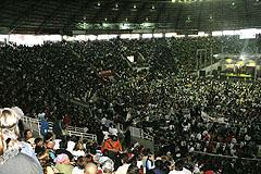 Em 2010, Dia D reuniu milhares pessoas em Porto Alegre