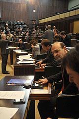 Plenário da AL prepara-se para discutir projetos do Executivo nos próximos dias