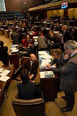 Plenário pode apreciar propostas do Executivo, Procuradoria-Geral de Justiça e deputados