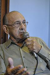 Sereno Chaise foi a principal liderança do PTB de Brizola