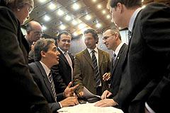 Parlamentares da oposição retiraram quórum antes da votação de projeto do magistério