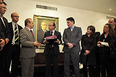 Conjunto de projetos foi entregue por Tarso a Villaverde no fim de maio